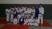 Kyu-Trainingslager Ostrau 17.-21.02.2014